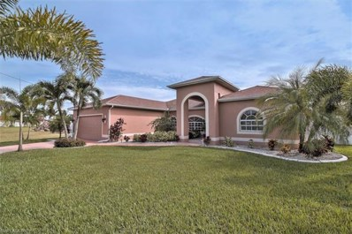 111 NW 33rd Ave, Cape Coral, FL 33993 - #: 218066969