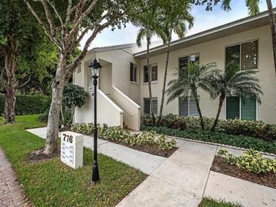 776 Willowbrook Dr UNIT 805, Naples, FL 34108 - #: 218067005