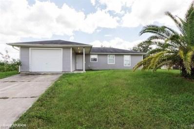 3007 74th St W, Lehigh Acres, FL 33971 - #: 218068270