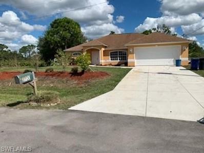 3700 Gene Ave N, Lehigh Acres, FL 33971 - #: 218070135