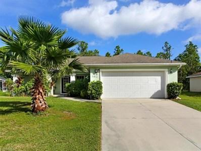 2814 38th St W, Lehigh Acres, FL 33971 - #: 218070849