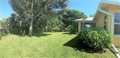 1733 SW 15th Ter, Cape Coral, FL 33991 - #: 218071292