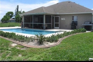 307 NW 3rd Pl, Cape Coral, FL 33993 - #: 218071787