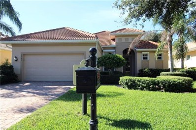 6765 Bent Grass Dr, Naples, FL 34113 - #: 218073086