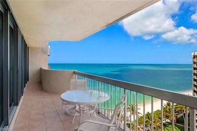 4001 Gulf Shore Blvd N UNIT 1404, Naples, FL 34103 - #: 218073508