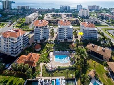 1111 Swallow Ave UNIT 1-402, Marco Island, FL 34145 - #: 218075310