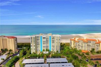 140 Seaview Ct UNIT 506S, Marco Island, FL 34145 - #: 218076980