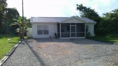 1140 4th Way, North Fort Myers, FL 33903 - #: 218077633