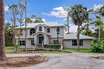 560 14th Ave NW, Naples, FL 34120 - #: 218077867