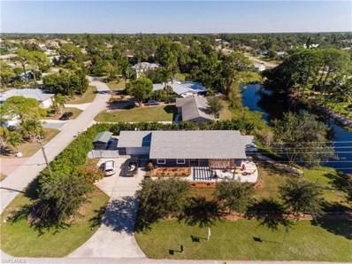820 West Ave, Bonita Springs, FL 34134 - #: 218078641