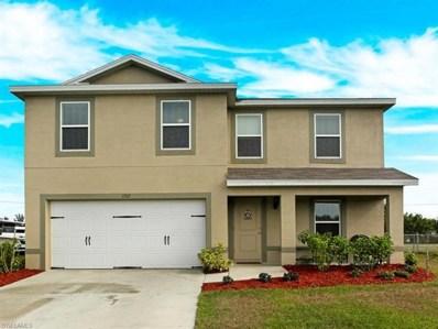 1317 SW 11th Ave, Cape Coral, FL 33991 - #: 218079301
