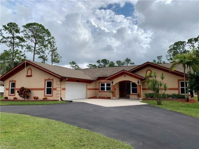 3480 19th Ave SW, Naples, FL 34117 - #: 218079540