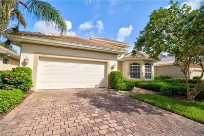 6802 Bent Grass Dr, Naples, FL 34113 - #: 218080336