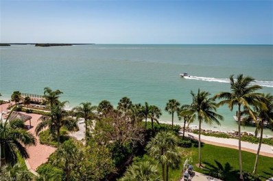 1000 S Collier Blvd UNIT 707, Marco Island, FL 34145 - #: 218081029