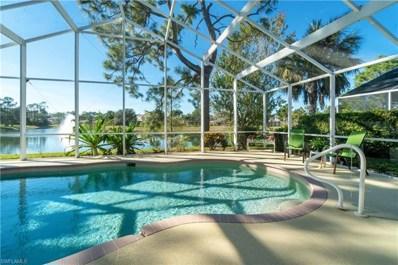 7499 Berkshire Pines Dr, Naples, FL 34104 - #: 218081053