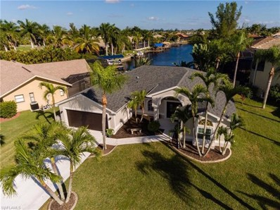 4233 SW 23rd Ave, Cape Coral, FL 33914 - #: 218082325