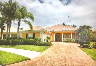 7346 Donatello Ct, Naples, FL 34114 - #: 218084247