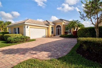 7268 Carducci Ct, Naples, FL 34114 - #: 218085232