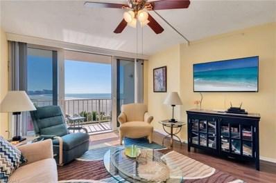 58 N Collier Blvd UNIT 707, Marco Island, FL 34145 - #: 219000369