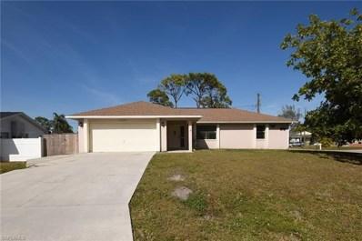 9225 King Rd E, Fort Myers, FL 33967 - #: 219006721