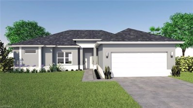 4618 San Antonio Ln, Bonita Springs, FL 34134 - #: 219008306
