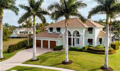981 E Inlet Dr, Marco Island, FL 34145 - #: 219009917