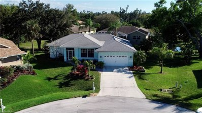 6341 Emerald Bay Ct, Fort Myers, FL 33908 - #: 219011127