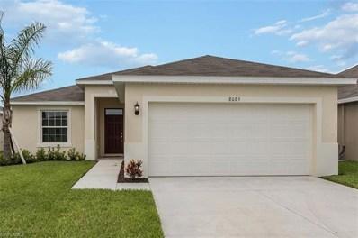 8085 Gopher Tortoise Trl, Lehigh Acres, FL 33972 - #: 219014031