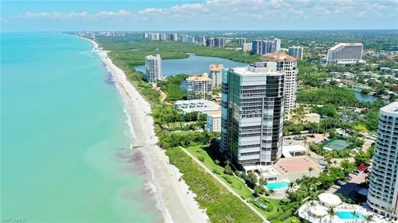 4951 Gulf Shore Blvd N UNIT 1103, Naples, FL 34103 - #: 219023439