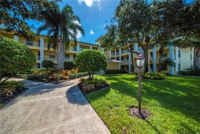 9250 Highland Woods Blvd UNIT 2209, Bonita Springs, FL 34135 - #: 219025080