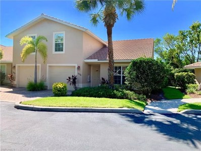 3555 Avion Woods Ct UNIT 504, Naples, FL 34104 - #: 219028717