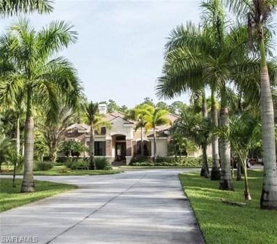 4231 Pine Ridge Rd, Naples, FL 34119 - #: 219029139