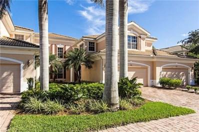 12843 Carrington Cir UNIT 9-102, Naples, FL 34105 - #: 219032594