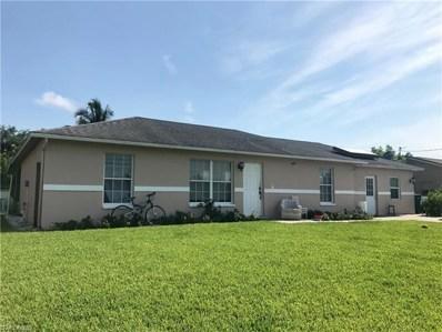 4641 17th Ave SW, Naples, FL 34116 - #: 219041557