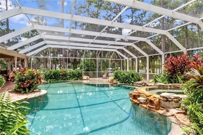 561 20th Ave NW, Naples, FL 34120 - #: 219048821