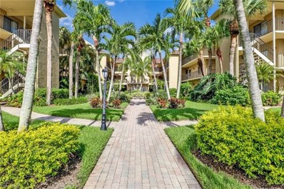 5250 Fox Hollow Dr UNIT 518, Naples, FL 34104 - #: 219048833