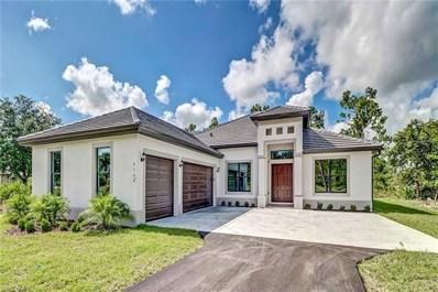 2160 Randall Blvd, Naples, FL 34120 - #: 219050399