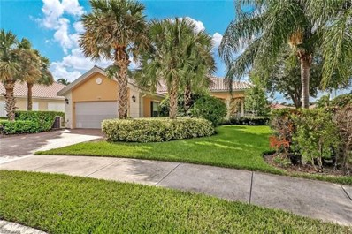 7345 Donatello Ct, Naples, FL 34114 - #: 219050570