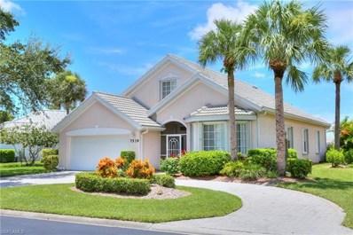 7539 Berkshire Pines Dr, Naples, FL 34104 - #: 219052211