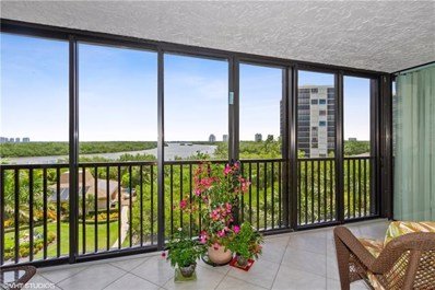 26171 Hickory Blvd UNIT 4A, Bonita Springs, FL 34134 - #: 219052922