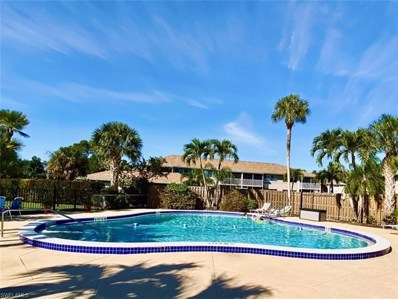 200 Pebble Beach Blvd UNIT D-206, Naples, FL 34113 - #: 219055089