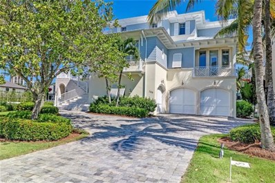 169 Conners Ave, Naples, FL 34108 - #: 219056213