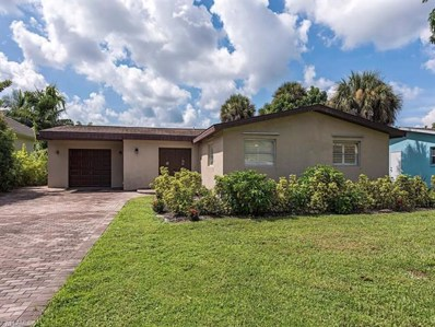 1466 Curlew Ave, Naples, FL 34102 - #: 219058560