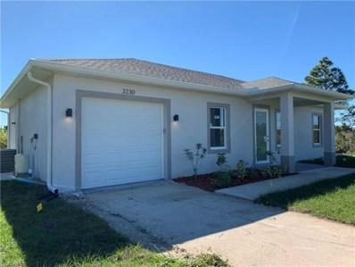 3821 43rd Ave NE, Naples, FL 34120 - #: 219059659