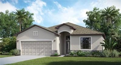 14228 Vindel Cir, Fort Myers, FL 33905 - #: 219061734