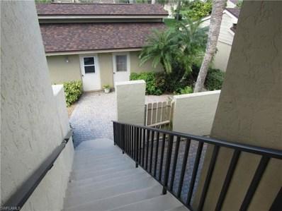 5360 Fox Hollow Dr UNIT 707, Naples, FL 34104 - #: 219064808