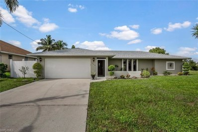 1206 NE 14th Ave, Cape Coral, FL 33909 - #: 219071518