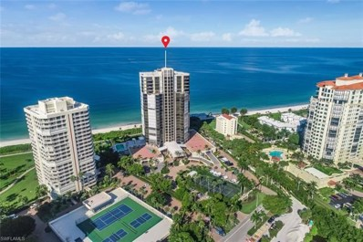4951 Gulf Shore Blvd N UNIT 101, Naples, FL 34103 - #: 219074235