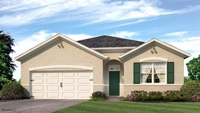 1710 NW 14th Ave, Cape Coral, FL 33993 - #: 219082161