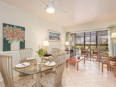 807 River Point Dr UNIT 201D, Naples, FL 34102 - #: 219082298